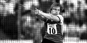 1988 Olympic Gold Medalist Sergey Litvinov is probably my favorite thrower to watch video of.