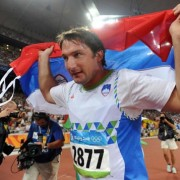 Hopefully the return of Olympic champion Primož Kozmus from retirement can help resuscitate the men's hammer throw.