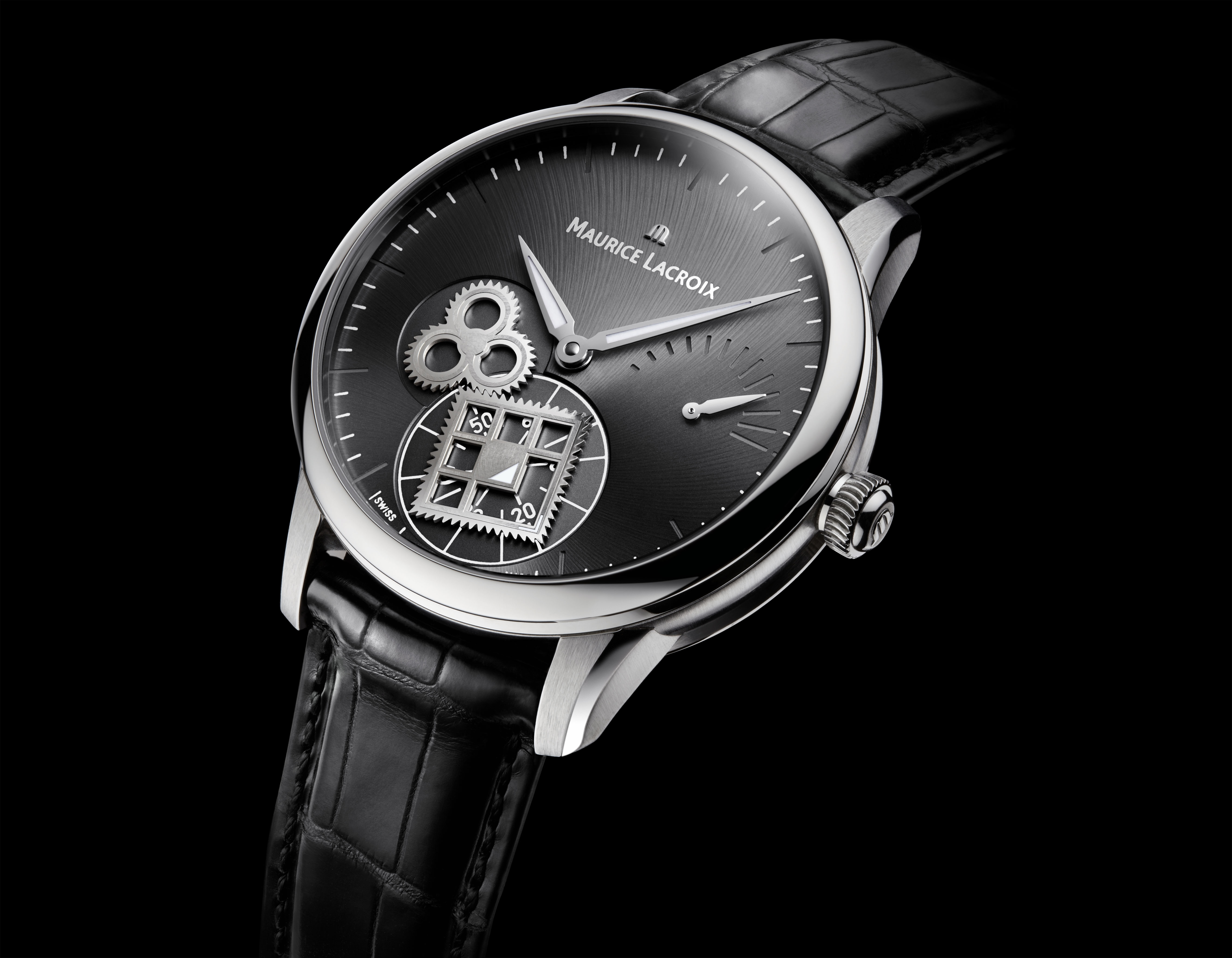 On Watchmaking and Hammer Throwing – HMMR Media