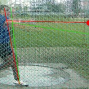 An example of position analysis from a post back in 2011.