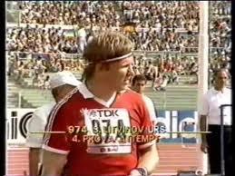 Everyone knows Litvinov's real secret to his success was the headband.