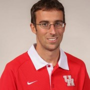 Distance coach Steve Magness. As I like to say, you can always trust a man in glasses.
