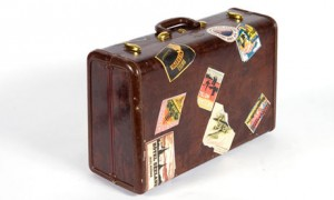 Suitcase-with-travel-stic-002