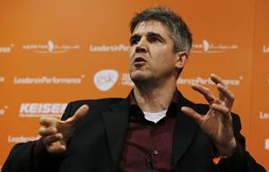 Professor Vin Walsh of University College London