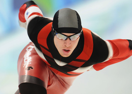 Speed skating legend Jeremy Wotherspoon provided a great example of how focusing on weaknesses can backfire.