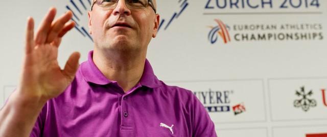Patrick Magyar