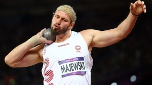 The Pirate Beard - Tomasz Majewski