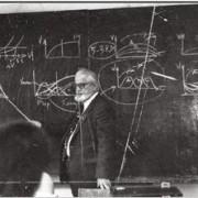 Dr. Yuri Verkhoshansky