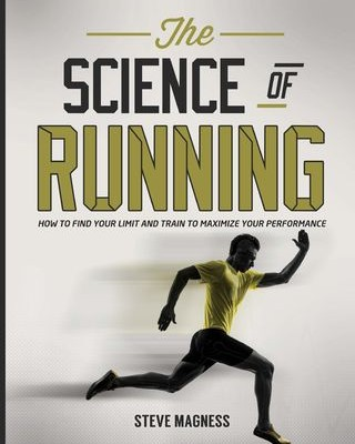 Steve Magness - Science of Running