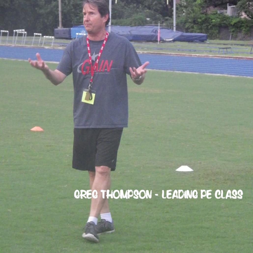Greg Thompson Net Worth