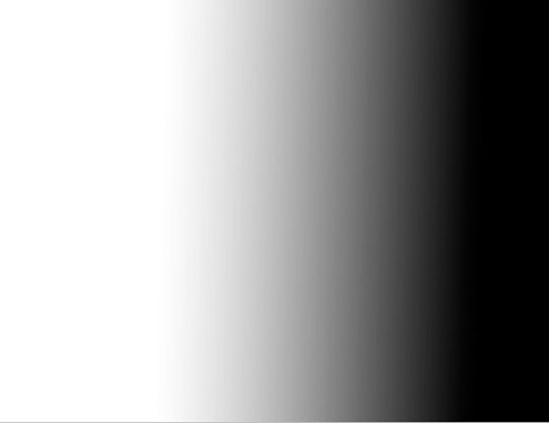 010 white black gradient photoshop
