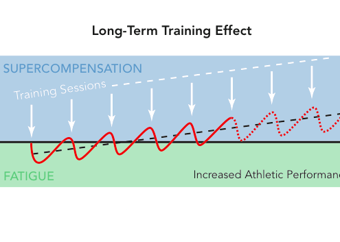 If adaptation were this simple, we would all continuously improve.