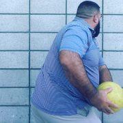 Lesson 5: Medicine Ball Routines