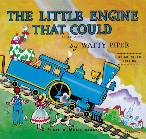 The Little Engine That Could: ...