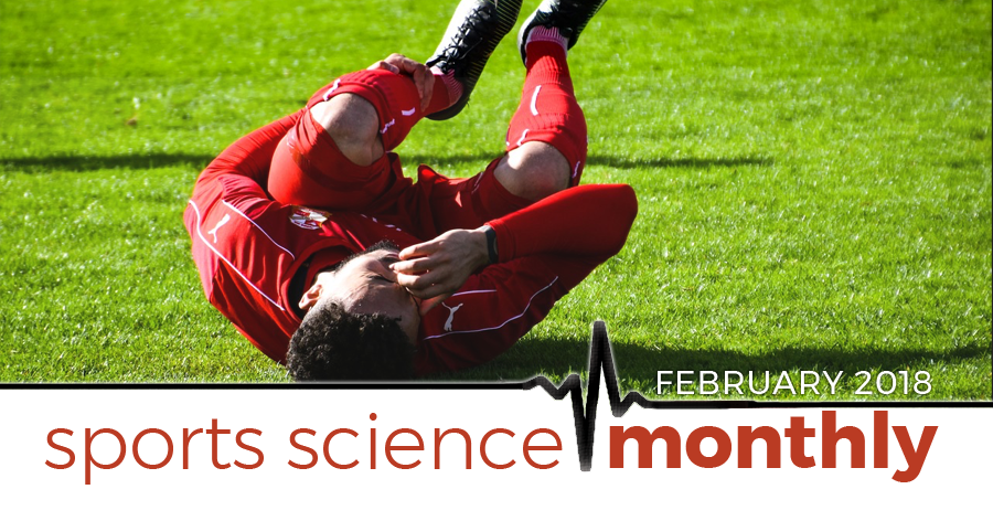 sports science topics