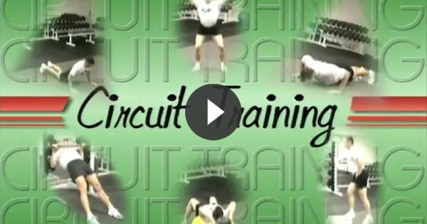 The circuit training rule book - HMMR Media