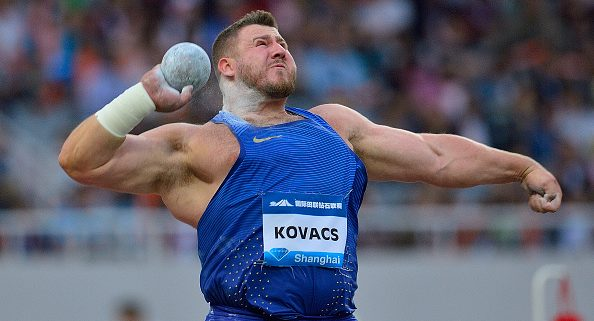 how to shot put farther